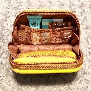 Bric's Bags - NWT Bric's Yellow Travel bag paid $50